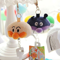 1/Pcs Sale 6cm Novelty Cute Toys Small Pendant Cotton Soft Plush Toys 2016 Hot Sale Key Ring Mini Cute Toys For Children