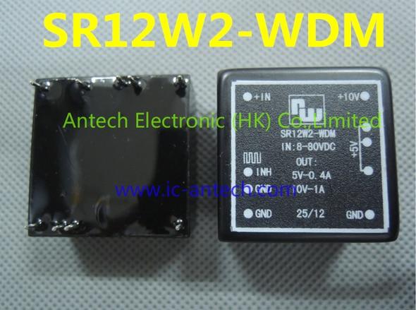 5 adet yeni orijinal SR12W2 WDM