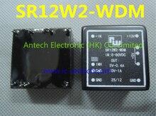 5PCS חדש מקורי SR12W2 WDM