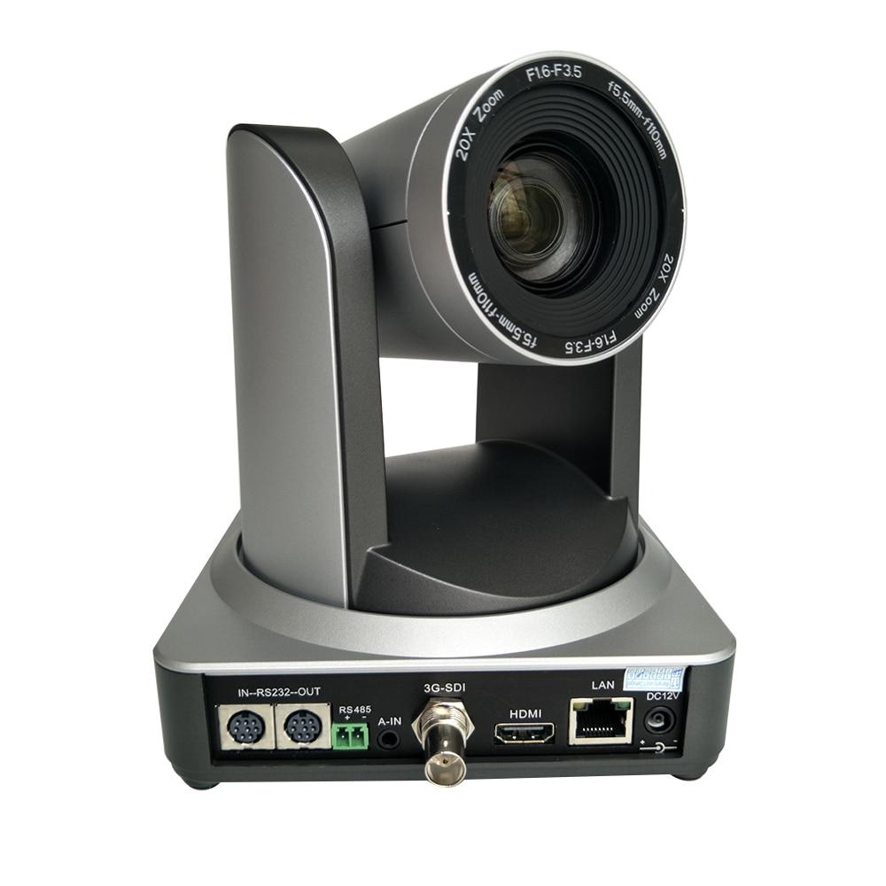Forró 2MP 1080P HDSDI 3G-SDI LAN 20X HD Onvif - Biztonság és védelem - Fénykép 5