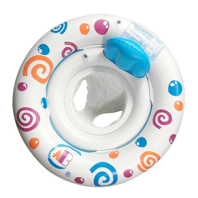 Fun Safety Training Swim Props Baby Swimming Ring Kids Swimming Ring Seat Pool Float Bath Buoyancy Aid Water Wading Sports