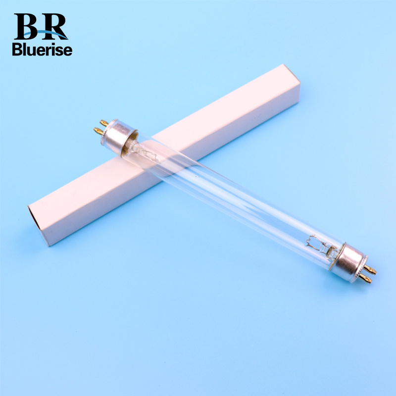 4W sterilizavimo bangos ilgis 200-275nm Uv lempos profesionaliam nagų sterilizatoriui nagų dailės įrangos pakeitimas 9003