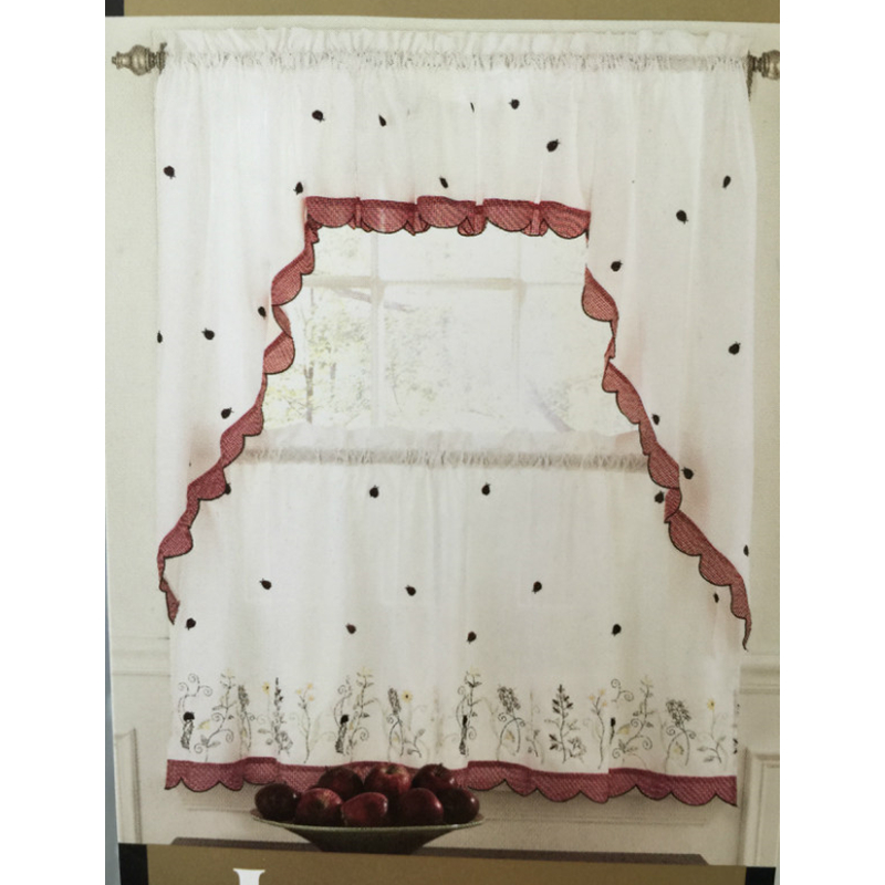 compare prices on kitchen curtain sets- online shopping/buy low