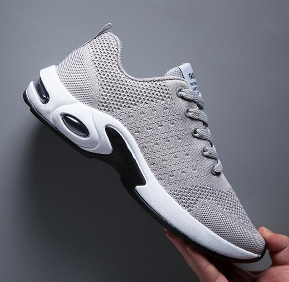 Hot selling Leisure Fashion adult Non-slip Male Shoes high quality Casual Shoes For Men Spring Summer Breathable Basket sneaker slip-on shoe
