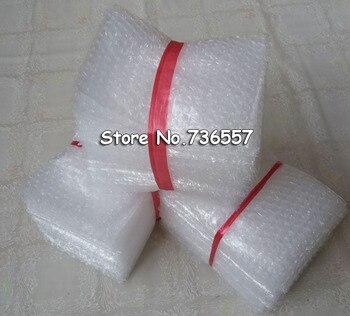 Emballage de courrier, enveloppes à bulles 100x150mm, sac cadeau pochettes, PE, livraison gratuite