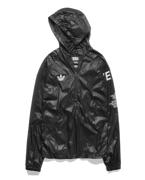 7ed0d1be8 KANYE WEST YEEZY 3 YEEZUS tour jackets 2015 new fashion white black colors  windbreaker men sports gym coat Outerwear-in Jackets from Men s Clothing on  ...