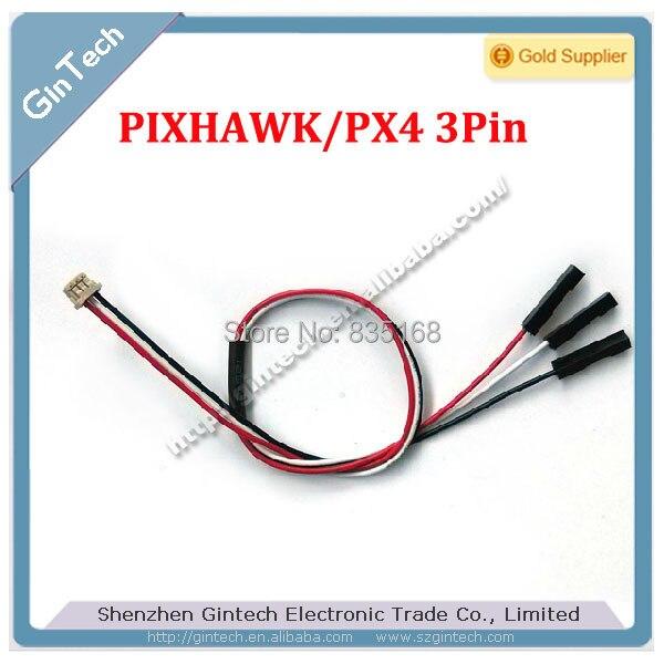 1PCS APM 2.5 I2C Interface Connection Cable 20cm