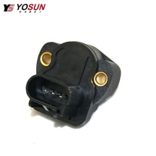 CENWAN S147 TPS Throttle Position Sensor 229907, 260037, 4874371AD, 5019411AA,5019411AB