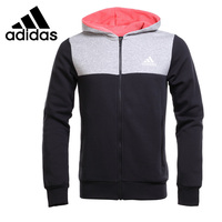 Original New Arrival 2016 Adidas M Tc Swt Hd 2 Men S Jacket Hooded Sportswear