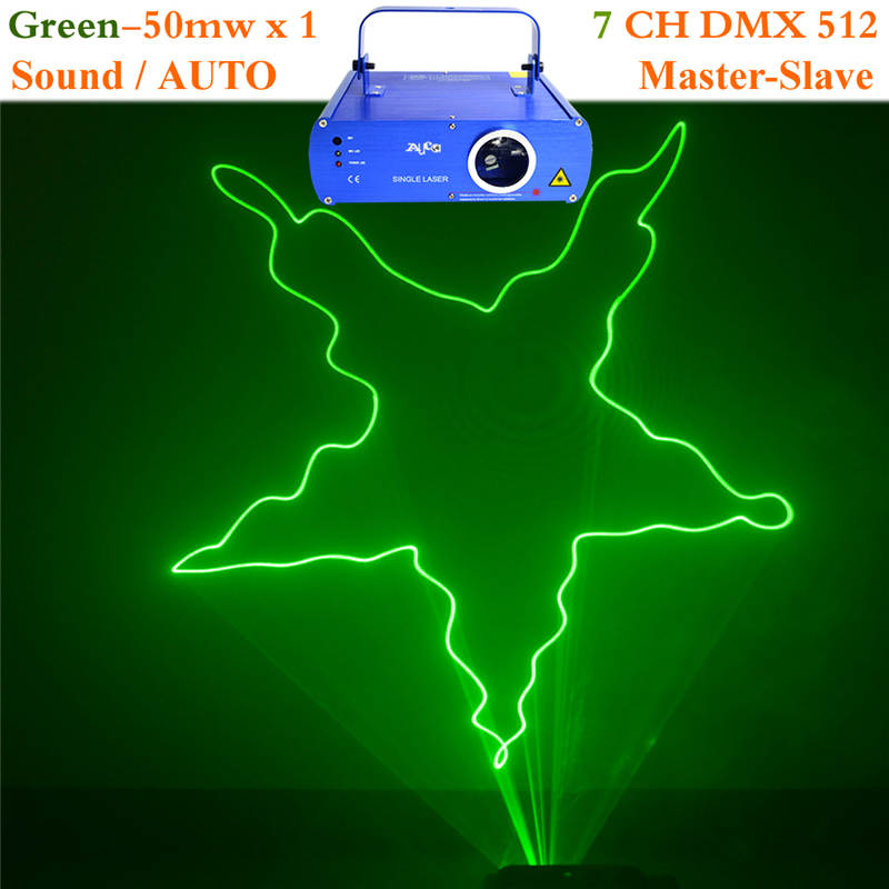 AUCD Beam Theatrics Scan Projector Green Laser Lights DMX LED Pro Party DJ KTV Home Bar effect Show System Stage Lighting SL-5 d1370 laser printer monochrome laser print copy scan fax send lega