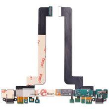 Piezas de repuesto para Xiaomi 4 Mi4 Mi 4 M4, puerto de carga USB + Micrófono de estación, módulo de micrófono, placa, Cable flexible de cinta, 1 Uds.