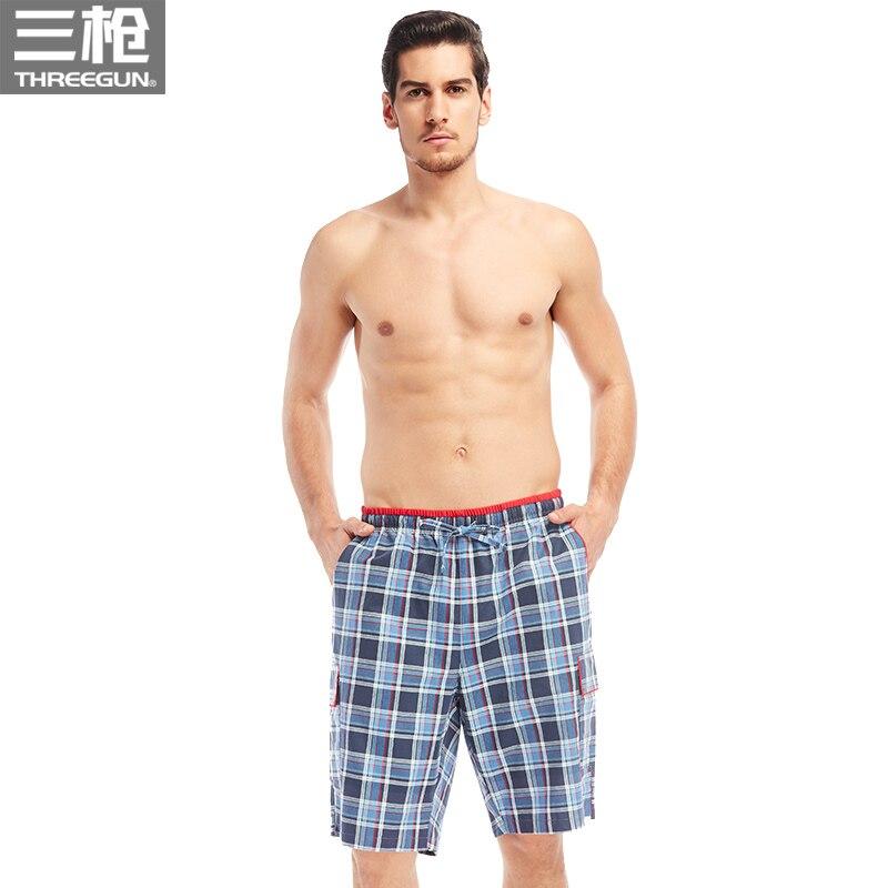 Popular Mens Checked Shorts-Buy Cheap Mens Checked Shorts lots ...