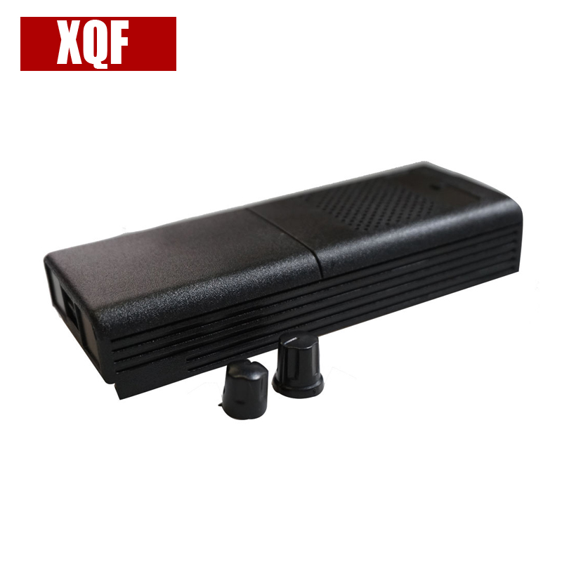 XQF Front Outer Case Housing Cover Shell For Motorola GP300 Radio