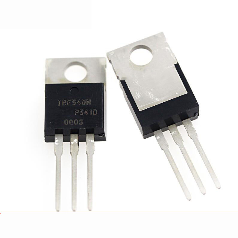 Worldwide delivery mosfet irf540 in NaBaRa Online