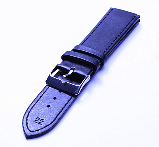 Wholesale 60PCS lots High quality 12MM 14MM 16MM 18MM 20MM 22MM 100 genuine leather Watch strap
