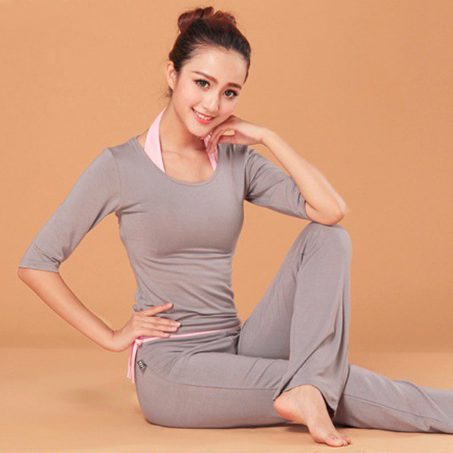 Comfortable Women Sport Suit Sport Shirts Vest  Sports Pants Yoga 3pc Set Running Fitness Training Clothing for Women