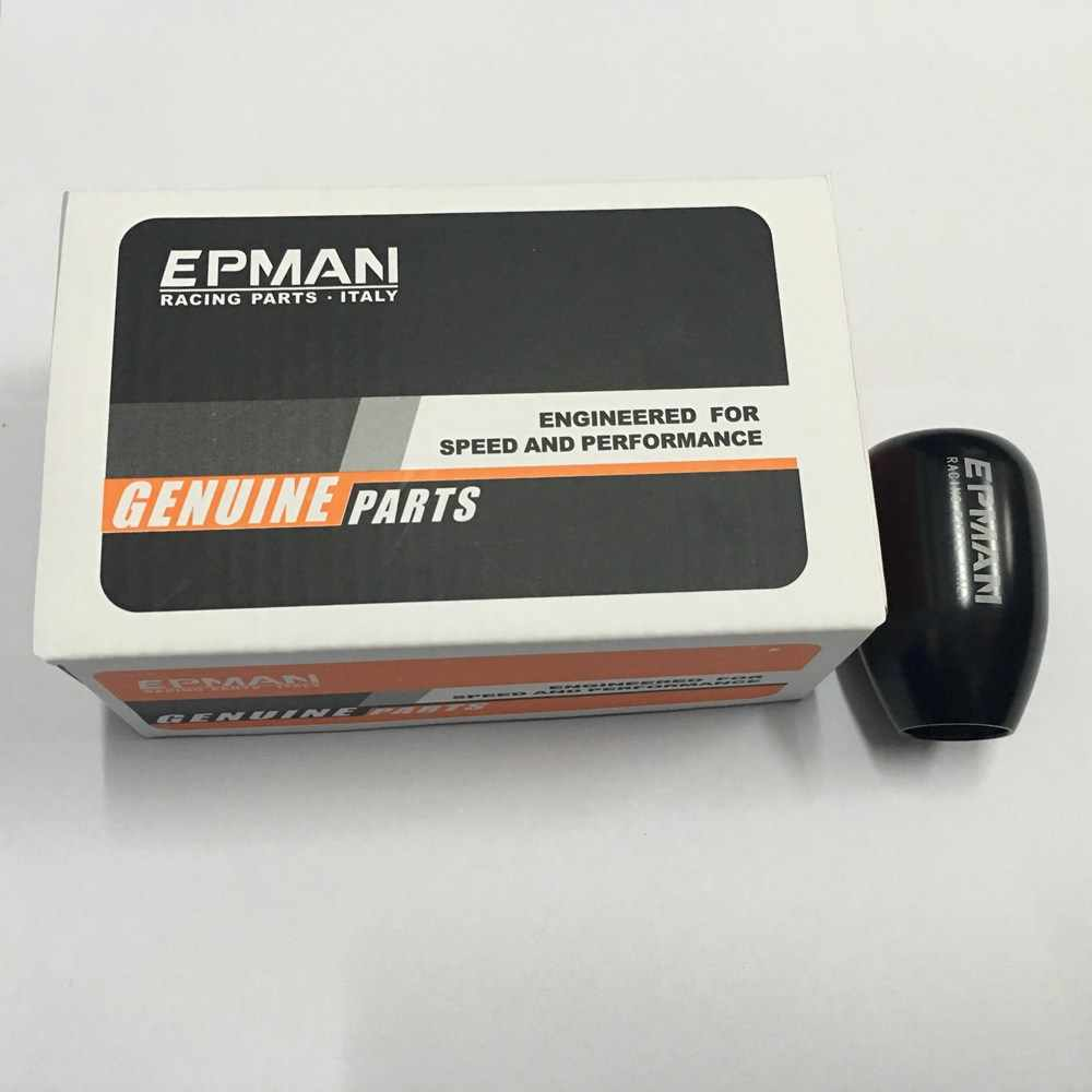 EPMAN Sport универсальный для гоночной машины ручка переключения передач ручной автоматический рычаг переключения передач EPSK019S-AF