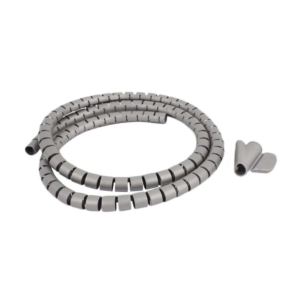 Buy spiral wrap cables and get free shipping on AliExpress.com