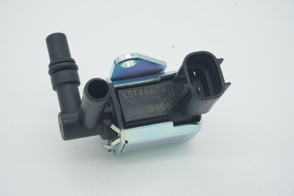Automotive vacuum solenoid valve for Mitsubishi Lancer Outlander K5T46693