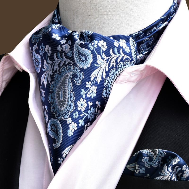 2017 Rushed Förderung Korean Herrenhosen Tasche Handtuch Cashews Muster Britischen Shirt Kragen Fliesen Business Krawatte Spezieller Kauf