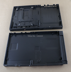 Image 3 - Ocgame高品質PS2のためのスリム7ワット70000 7000Xコンソールカバーとラベル