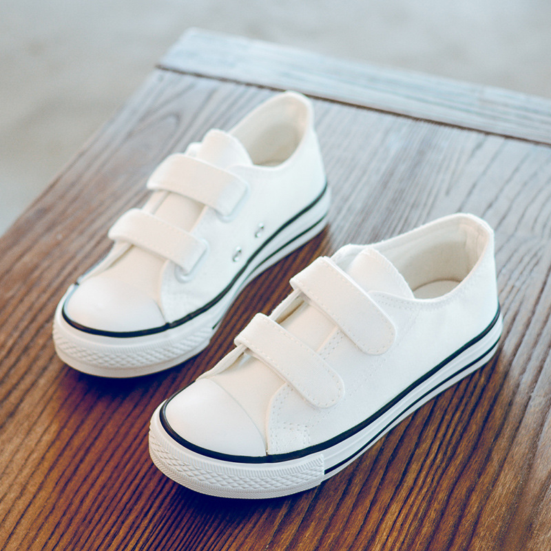 Детская обувь для девочек convers Чак всех звезд парусиновая обувь кроссовки для мальчиков 2018 весна осень девушки тапки enfant ...