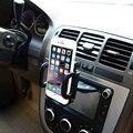 Автомобильный Держатель телефона Автомобильный Держатель GPS CD Держатель Мобильного Телефона Стенд Поддержка для всех Смартфонов Универсальный