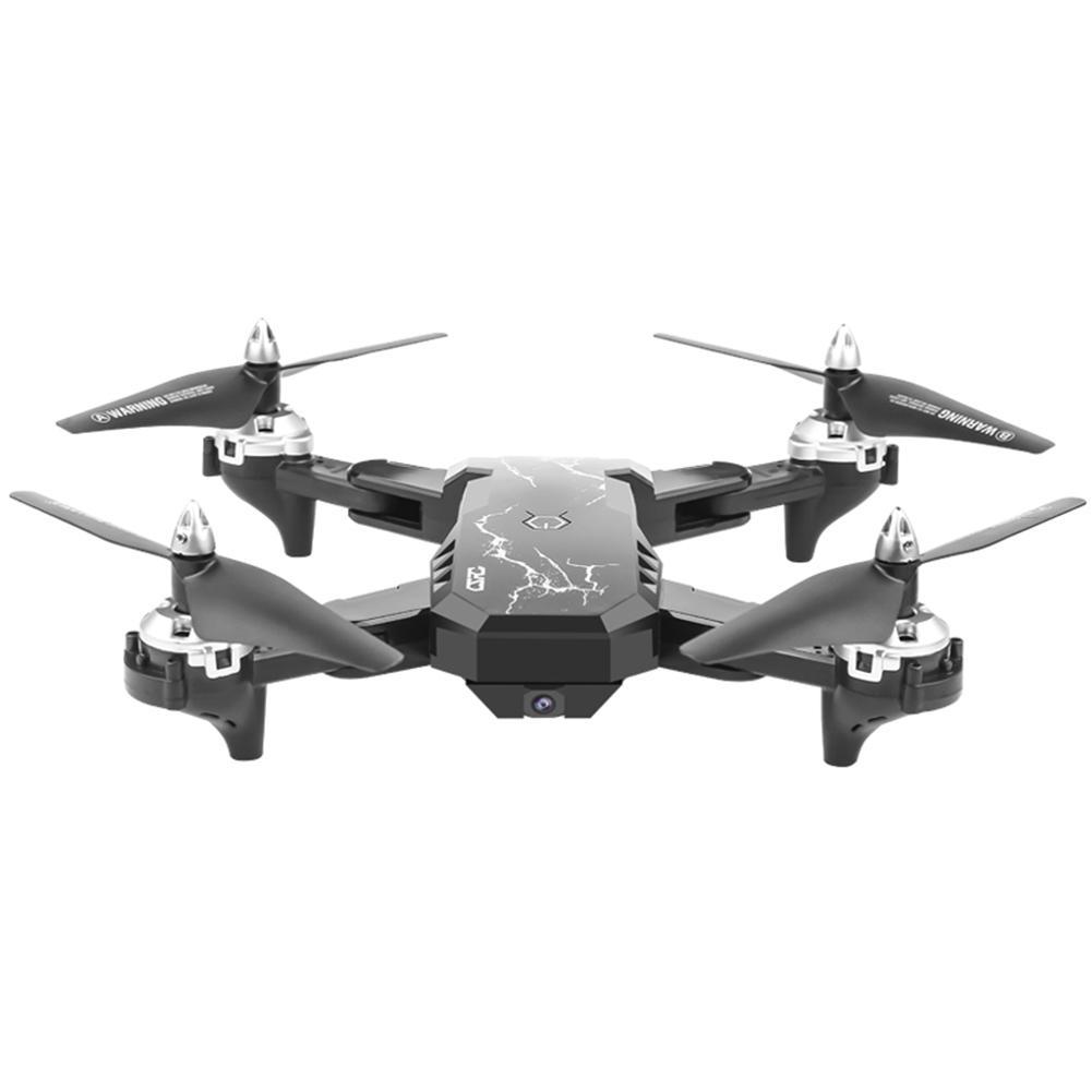 Quadcopter RC UAV Aircraft CS-6 Dual Camera 2.4G 1080P HD APP Remote Control Human Body Following Drone Airplane With Cool LightQuadcopter RC UAV Aircraft CS-6 Dual Camera 2.4G 1080P HD APP Remote Control Human Body Following Drone Airplane With Cool Light