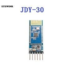 10PCS Bluetooth module ondersteunt SPP C protocol en is volledig compatibel met HC 05/06 slave JDY 30 zoolplaat.