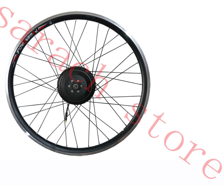 26'' 250W 36V electric bicycle front motor ,electric wheel hub , for