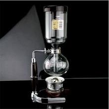 3/5 чашек Hario сифон чайник/японском стиле сифон кофеварка/Чай сифон горшок