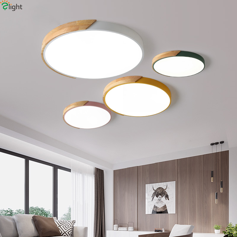 lowest price  DBF LED Surface Mounted Ceiling Lamp with 1m Wire Hanging 7W White Black AC85-265V Ceiling Spot Light Kitchen Bar Home Decor