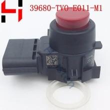 Auto 39680-TV0-E11ZE Parktronic PDC Sensore di Parcheggio Per RLX CR-V Civic 39680-TVO-E011-M1 Rosso, bianco, Blu, Argenteo