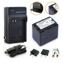VW-VBK360 VBK360 Перезаряжаемые Батарея + Зарядное устройство для Panasonic HDC-TM40 HDC-TM41 HDC-TM55 HDC-TM60 HDC-TM80 HDC-TM90 SD40 Камера
