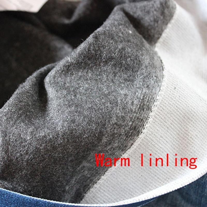 Gtpdpllt S XXL Women Fleece Lined Winter Jegging Jeans Genie Slim Fashion Jeggings Leggings 2 Real