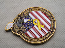 low price make your own coin cheap marine corps challenge coins high quality custom personalized FH810279