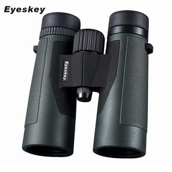 Eyeskey HD 10x42 Multi-color Powerful Binoculars with Bak4 Prism Telescope Professional Outdoor Sports Camping Hunting - DISCOUNT ITEM  34% OFF All Category