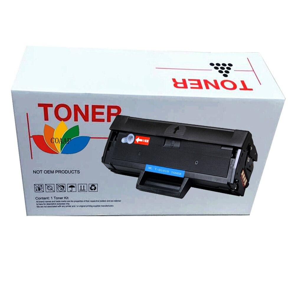 De alta qualidade! compatível cartucho de toner d101s para mlt-d101s é samsung ml 2160 2160 2165 w 2166 w 2168 w scx-3405 3400f 3400fw