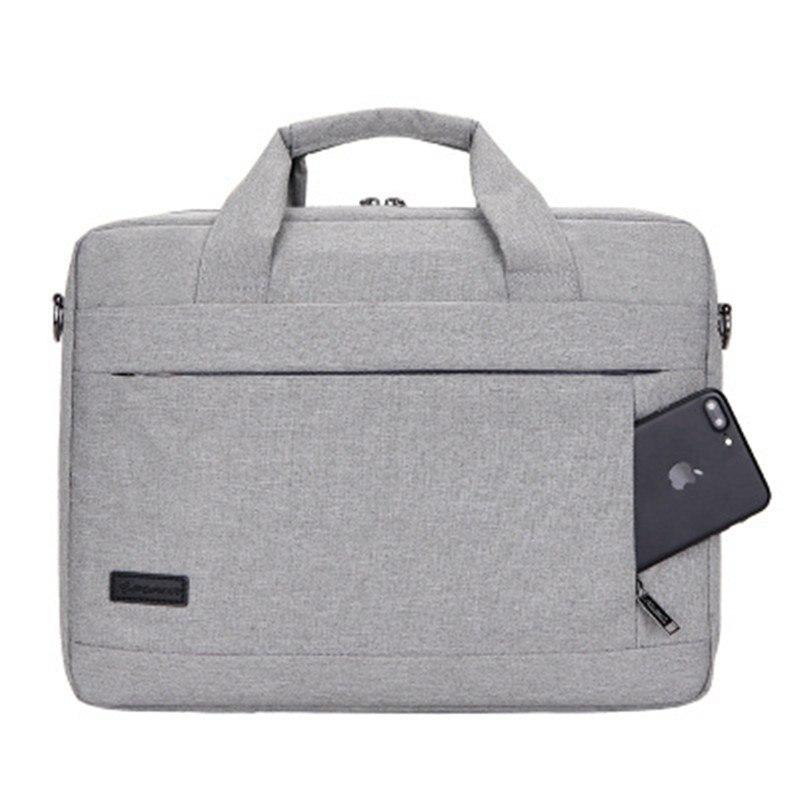 Litthing Large Capacity Laptop Handbag for Men Women