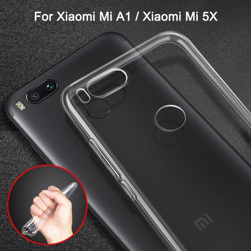 GodGift για θήκη Xiaomi Mi A1 Mi5X Πολυτελή - Ανταλλακτικά και αξεσουάρ κινητών τηλεφώνων