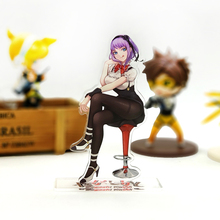 Love Thank You Dagashi Kashi Shidare Hotaru acrylic stand figure model plate holder cake topper anime sexy girl waifu