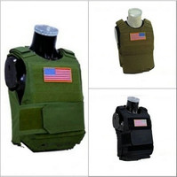 Professional Tactical Vest Army Military Molle Combat Vest Airsoft Paintball CS Waregame Combat Vest