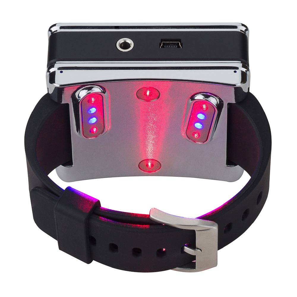 Laser therapy watch Laser Therapy Device to Reduce high Blood Pressure,High Cholesterol/rhinitis/cholesterol/cerebral thrombosis laser therapy devices medical equipment to reduce the blood pressure naturally laser therapy watch for high blood pressure trea