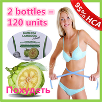 2 Copies Diet Patch Pure Garcinia Cambogia Extract Weight Loss Effective Burn Fat 95 HCA For