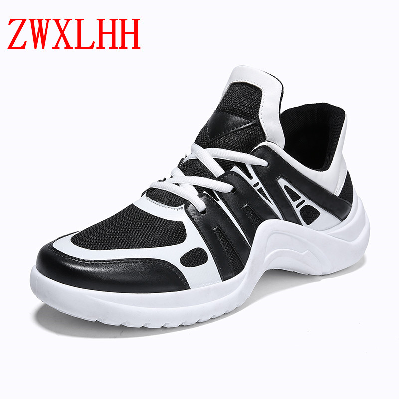 2018 Newest Outdoo Running Shoes Men Outdoor Sport Shoes Men Sneakers Professional Couple Athletic Shoes YGG611 SIZE 39-44