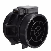 Brand New 5WK9605 Mass Air Flow Sensor Meter For BMW 99 06 2 5L 2 8L