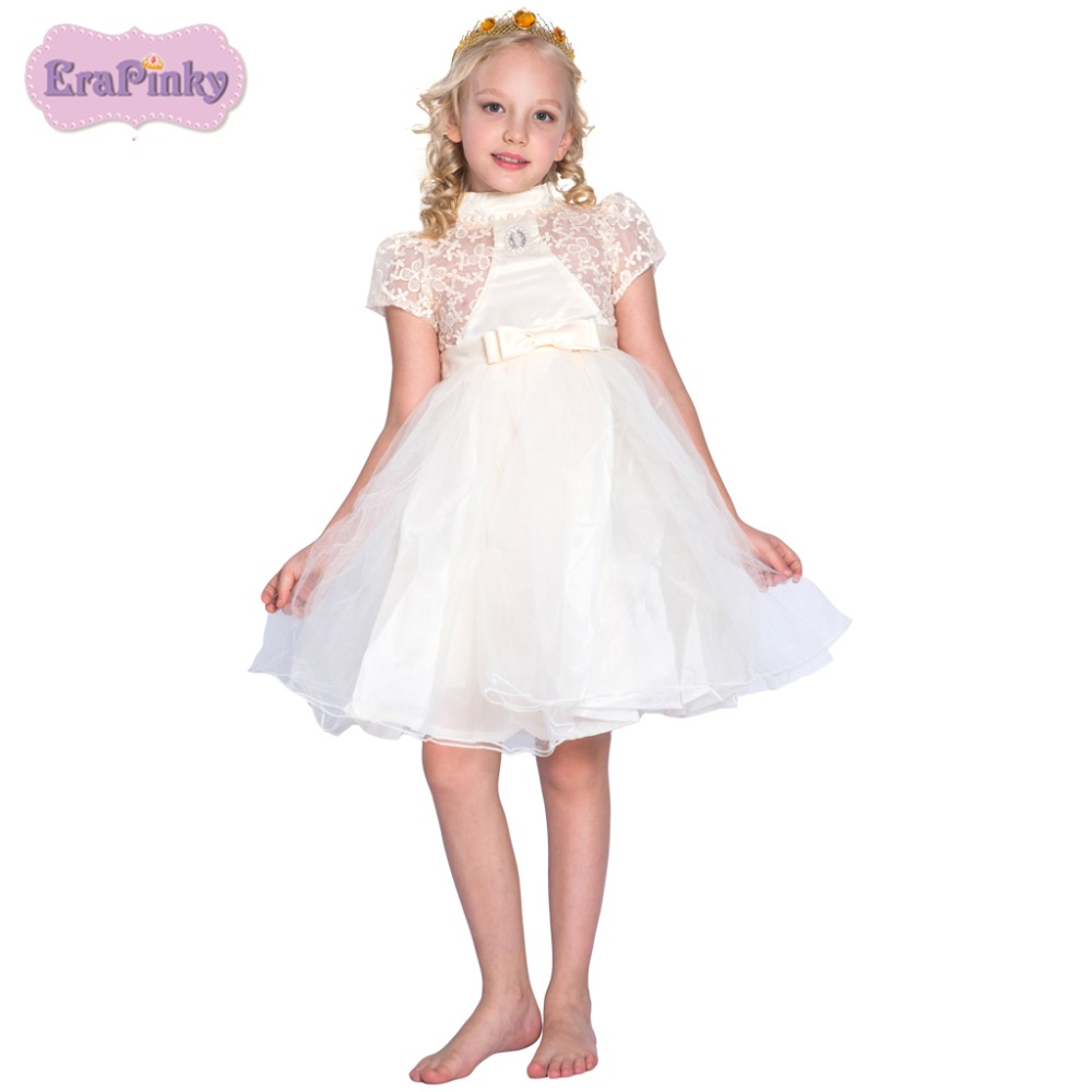 цена на Erapinky Costumes For Teenager Girls Kids Clothes Little Girl Dress Ceremony Princess Dress vestido infantil festa Child Costume