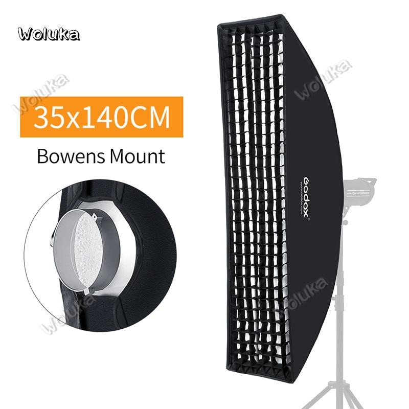 Godox-14-x-55-35x140cm-Honeycomb-Grid-Rectangular-Softbox-for-Photo-Strobe-Studio-Flash-Softbox-Bowens (1)