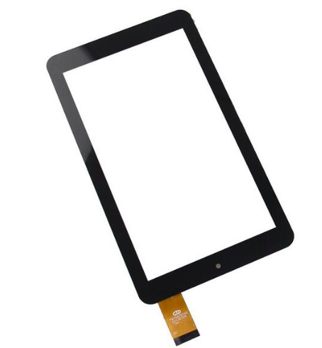 HK70DR2119 For Tricolor GS700 7 Tablet Touch Screen Digiziter FPC-TP070255(K71)-01 HS1285 MF-531-070F-2 Panel Glass Replacement
