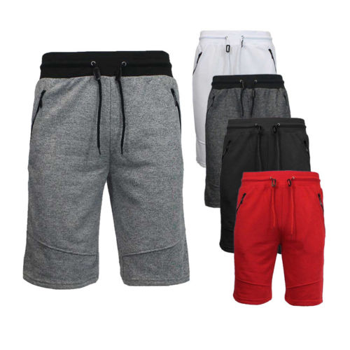 4c1ffab6 US $7.81 24% OFF|2018 New Summer Men Fashion Fashion Cotton Pants Trousers  Casual Half Pants-in Casual Shorts from Men's Clothing on Aliexpress.com |  ...